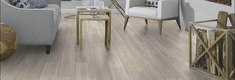 pvc vloer met hout uitstraling