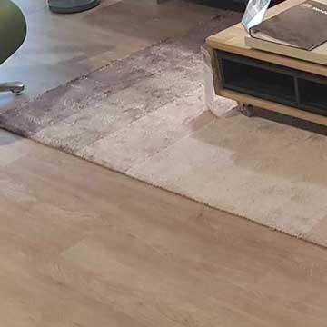 pvc-vloer-in-de-woonkamer - VDS Vloeren