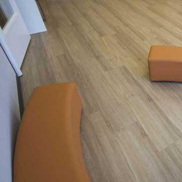 woodz-pvc-vloer-in-de-woonkamer - VDS Vloeren